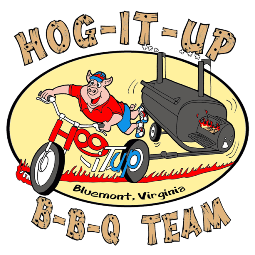 Hog-It-Up BBQ